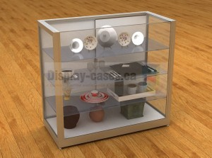 Counter Glass Cases