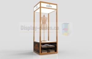 Costume Display Cabinets