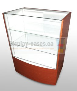 Counter Display Cases for Museums